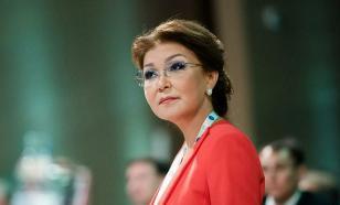 Сенатора Даригу Назарбаеву освободили от должности в Казахстане