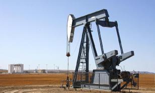Нефть марки Brent стала дороже сорока долларов за баррель