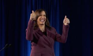 Демократы определились с кандидатом в вице-президенты США