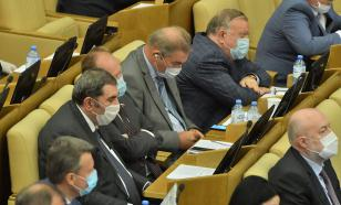 Звёздные депутаты не хотят лишаться своих мест в Госдуме