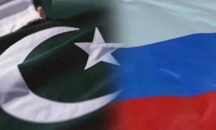 """Поставили на """"Поток"""": Россия готова дать Пакистану денег на газопровод"""