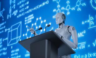 В Новосибирском лицее появится робот-учитель