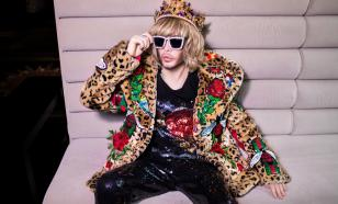Сергей Зверев похвастался, что обновил гардероб в орловском секонд-хенде