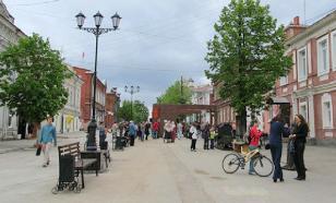 Жители Перми выбирают названия для улиц города