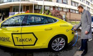 """""""Яндекс-Такси"""" и Gett заставят отвечать за пассажиров"""