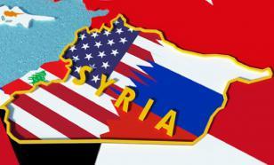 США отклонили предложение РФ по стабилизации ситуации в Сирии