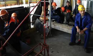 Вспышка кори среди московских строителей побудила власти провести вакцинацию