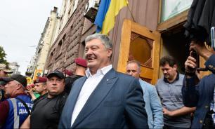 Против Порошенко завели новое уголовное дело за давление на судей