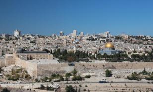 Рядом с Иерусалимом найден храм, который противоречит Библии