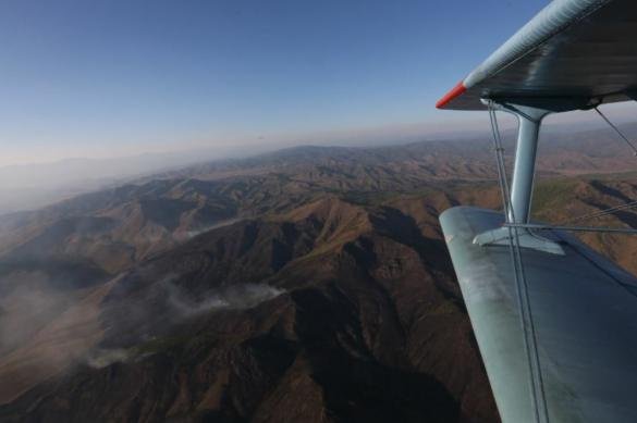 Эксперт: регионам не хватает средств для борьбы с лесными пожарами