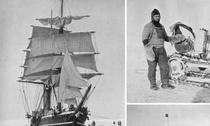 Не всякий Скотт покорит Антарктиду