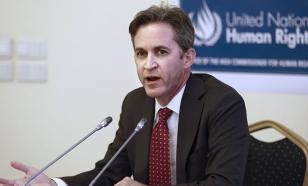 """Чиновник ООН: """"эффект Трампа"""" наносит ущерб глобальной свободе прессы"""