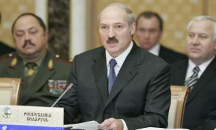 В Белоруссии разрабатывают третью версию новой Конституции