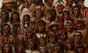 Поселения в дебрях Амазонки копируют созвездия