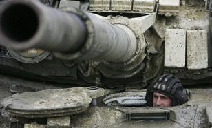 Эксперт объяснил военные учения в 20 км от границы с Афганистаном