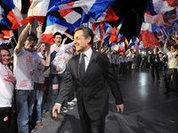 Сильный удар по иммигрантам от Саркози
