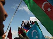 Десантники из Баку нацелились на Карабах?