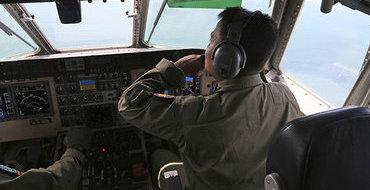 """""""Черные ящики"""" Airbus A320 авиакомпании AirAsia пока не найдены"""