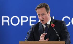 Великобритания ищет поддержки Китая по Сирии