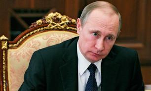 В Кремле ждут новой порции лжи западных СМИ о Путине