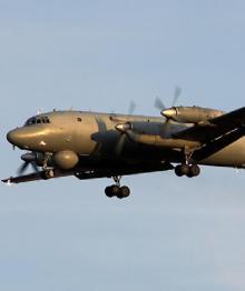 У берегов Сирии сбит российский Ил-20. Все версии