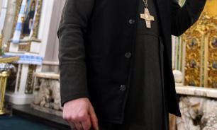 Священника из Новокузнецка отстранили от службы после драки с электрошокером