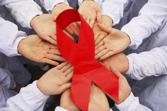 Необходимое время для перехода от ВИЧ до СПИДа составляет от 10 до 12 лет