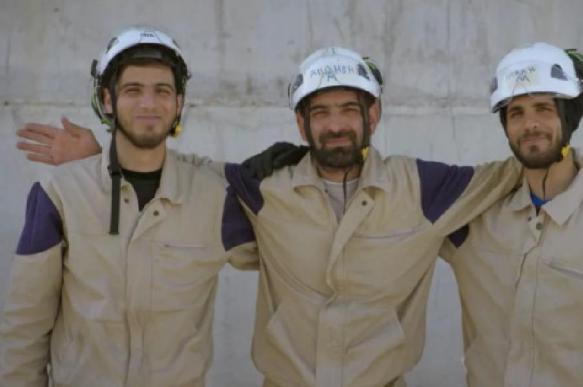 Минобороны РФ: в Сирии готовится провокация с применением химоружия