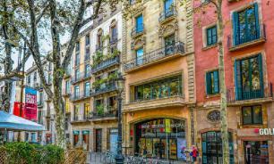 В 2020 году в Барселоне могут увеличить туристический налог