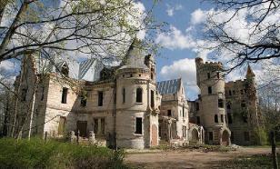 В усадьбе Храповицкого откроется музей русской эмиграции