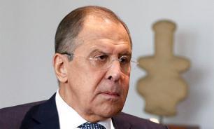 Владимир Путин присвоил звание Героя Труда Сергею Лаврову