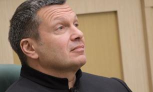 Владимир Соловьев вспомнил, когда в последний раз дрался