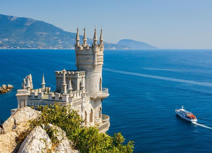Россияне отказываются от отдыха в Крыму из-за высоких цен