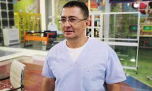 """Доктор Мясников рассказал о новом штамме """"ковида"""" и повышении заболеваемости"""