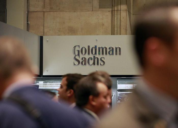 Банк Goldman Sachs предупредил клиентов о грядущем дефолте США