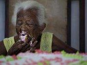 Непризнанная долгожительница отметила 126-летие