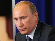 Путин пока вне конкуренции
