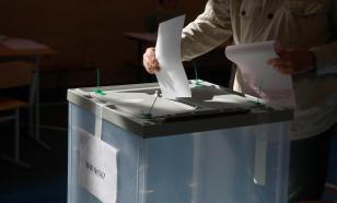 Красноярская осень: выборы продолжаются
