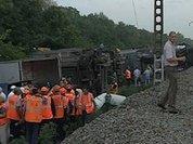 Причина аварии на Кубани — жара?
