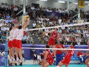 Сургут: северный ветер мировому волейболу не помеха