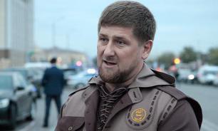Время Кадырова еще не прошло - политолог