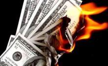 Welt: Россия ведет с США долларовую войну. И у нее есть союзники