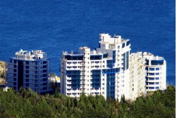 Недвижимость Крыма будут продавать в Москве