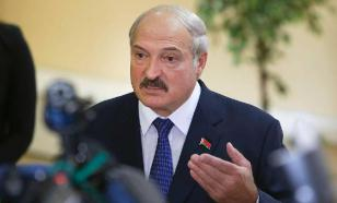 """Лукашенко назвал кризис в Донбассе """"недоразумением"""""""