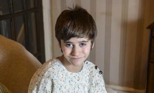 В Манчестере живет мальчик с почкой в бедре