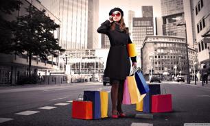 Составлен топ-10 российских городов для шопинга