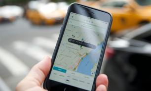 Популярные приложения такси уязвимы для кибератак - Роскачество