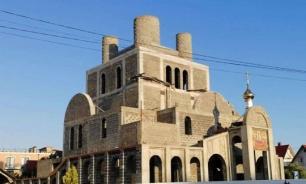 С храма староверов в Сочи сняли арест