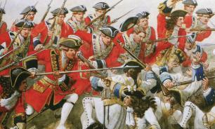 Значимые сражения Англо-французской войны