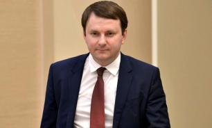 Орешкин пообещал россиянам рост зарплат